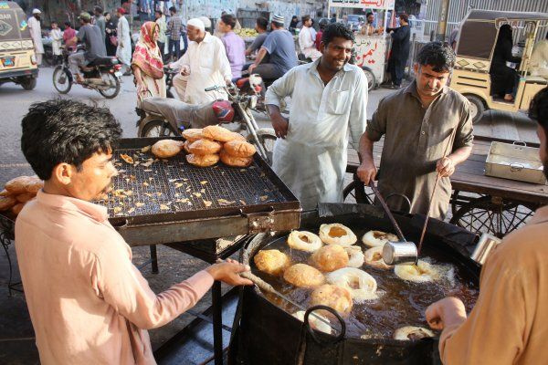 Ramazan orucuna başlamayan tek İslam ülkesi Pakistan oldu! - Sayfa 3