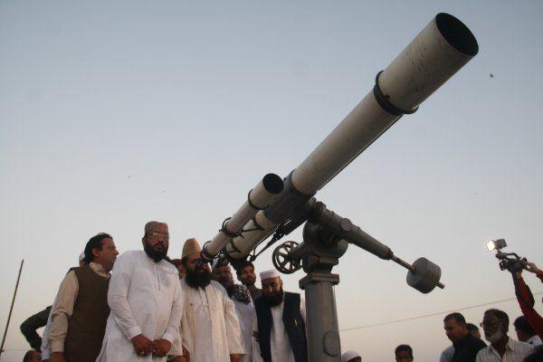 Ramazan orucuna başlamayan tek İslam ülkesi Pakistan oldu! - Sayfa 4