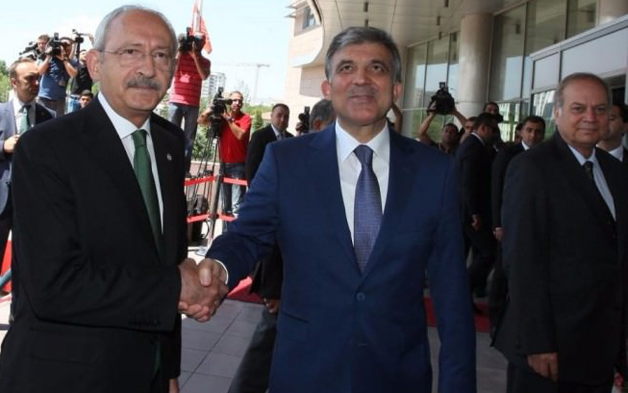 Mahmut Övür'den bomba yazı Kılıçdaroğlu ile Abdullah Gül özel yatta görüştü