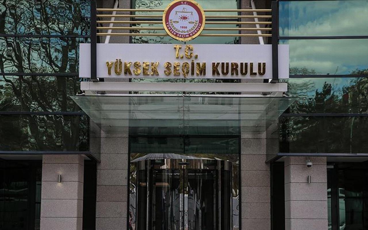 YSK İstanbul seçimlerinin yenilenmesine karar verdi