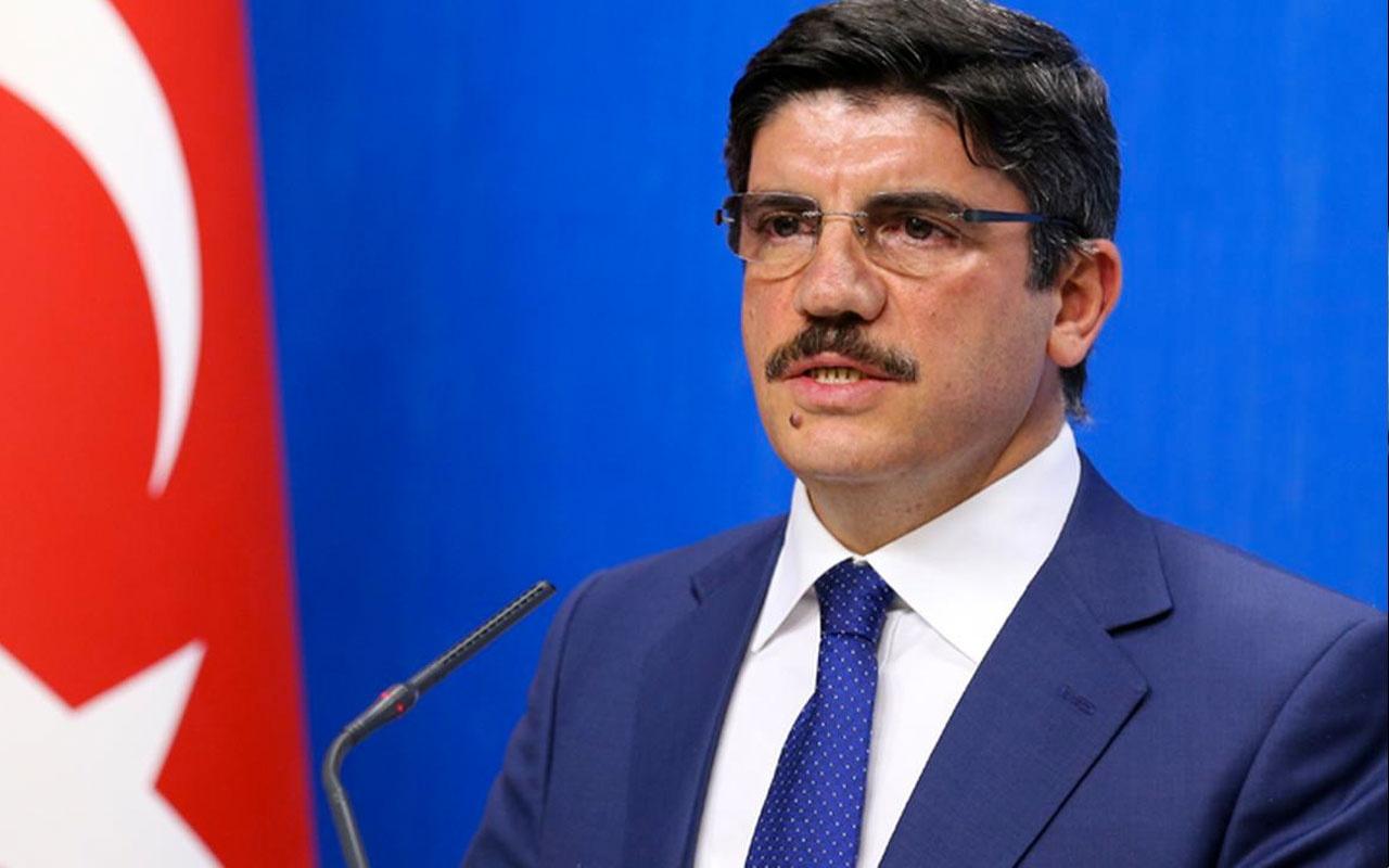AK Partili Yasin Aktay: İstanbul Sözleşmesi'nden toplumsal algı nedeniyle çıkıldı