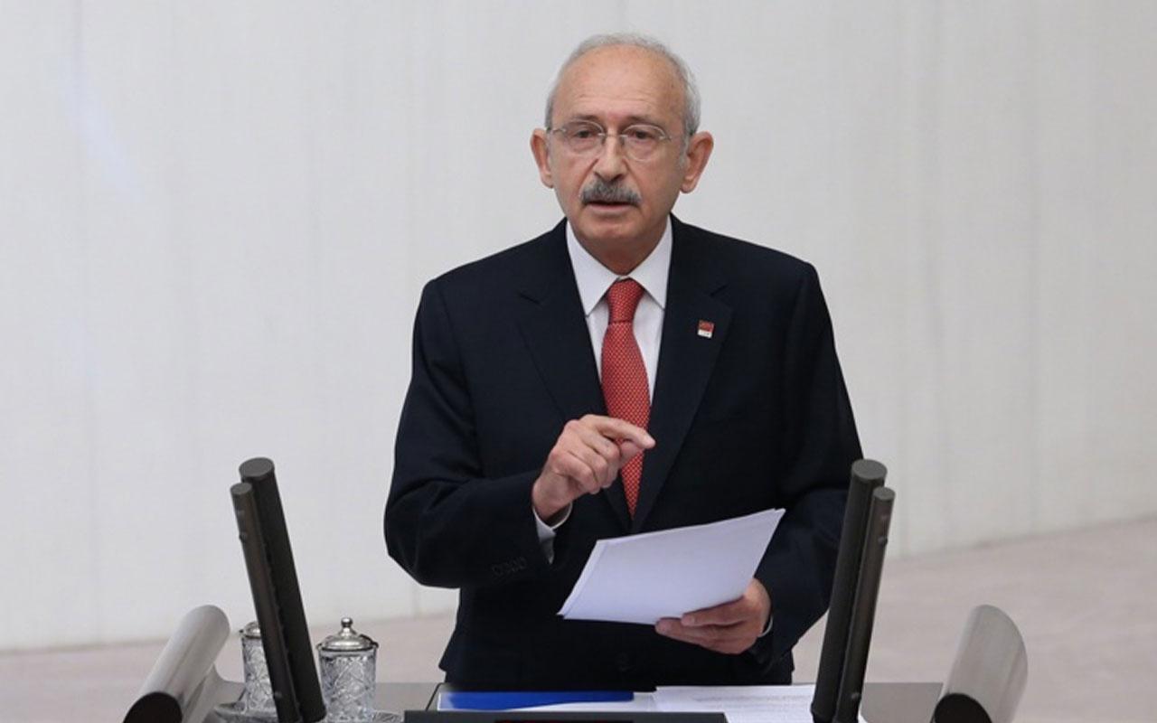 Kemal Kılıçdaroğlu'ndan YSK'nın seçim yenileme kararı sonrası ilk açıklama
