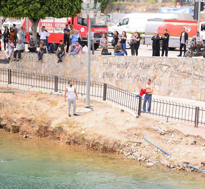 Adana'da cinsel istismara uğradığını iddia eden çocuk intihara kalkıştı - Sayfa 5