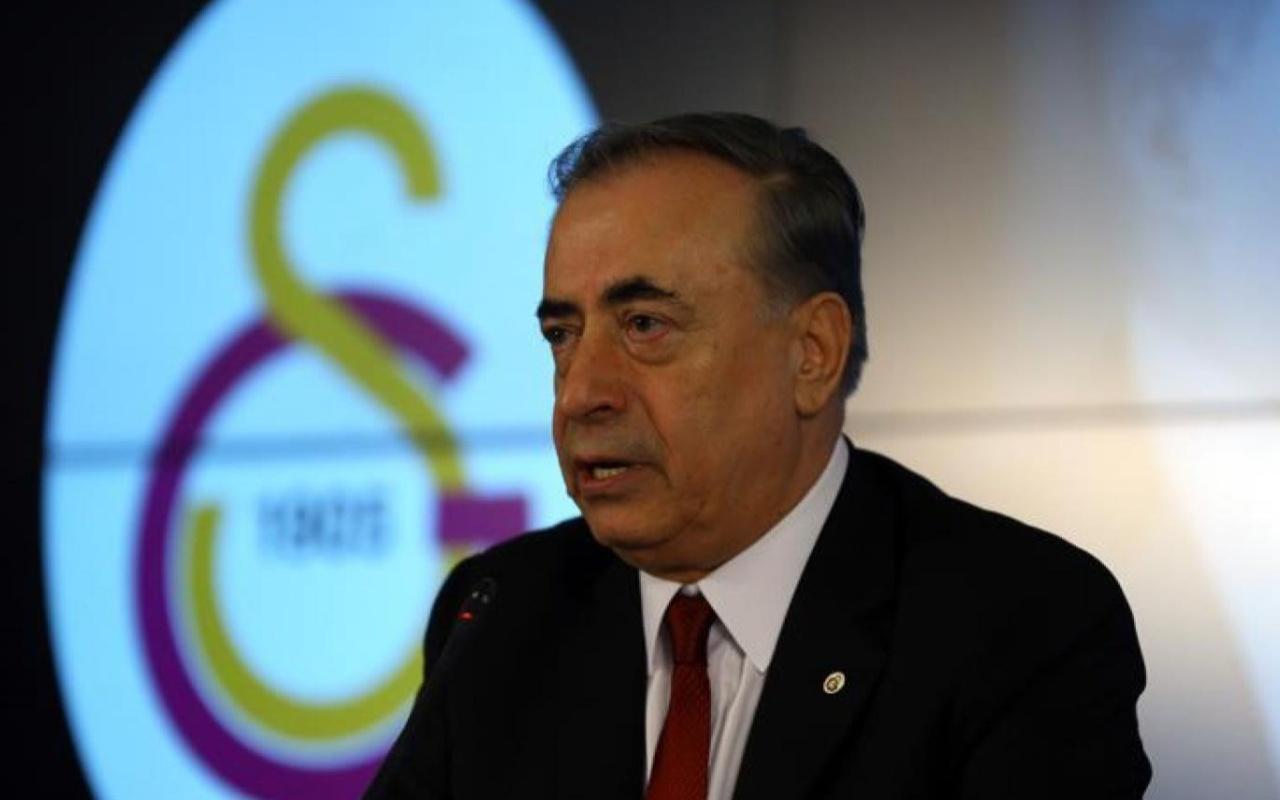 Mustafa Cengiz: Luyindama'nın bonservisini aldık