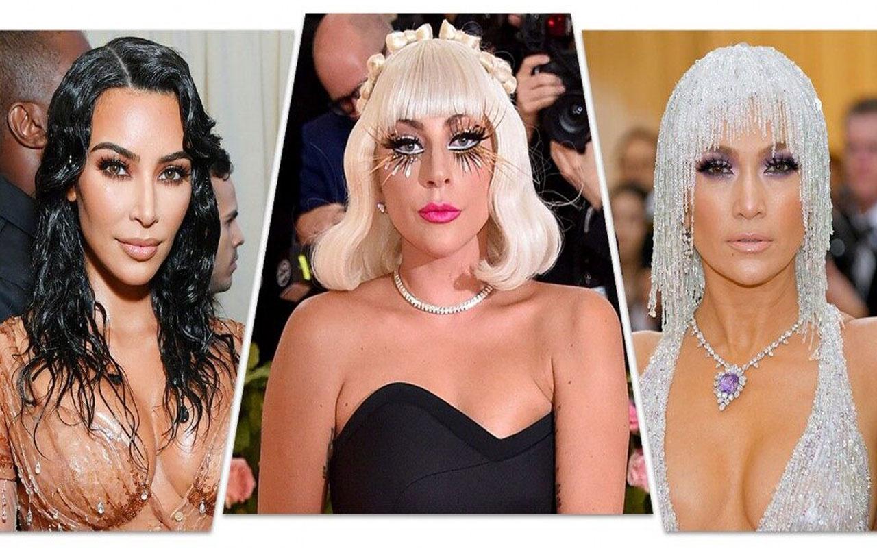 MET Gala'ya ünlü isimler damga vurdu! En ilginç kıyafetler