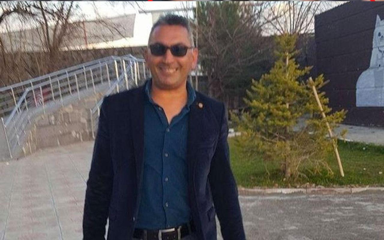 Silahlı saldırıya uğrayan AK Parti'li isim hayatını kaybetti