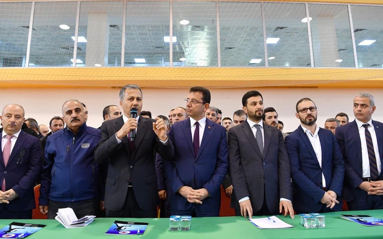 İşte Ekrem İmamoğlu'nun yerine 23 Haziran'a kadar İstanbulu yönetecek isim