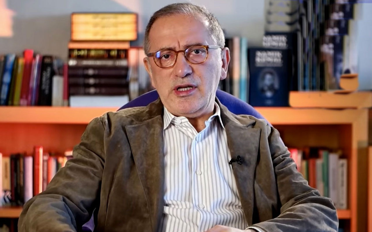 Fatih Altaylı: Erdoğan kalabalık kongrelerden neden vazgeçmiyor?