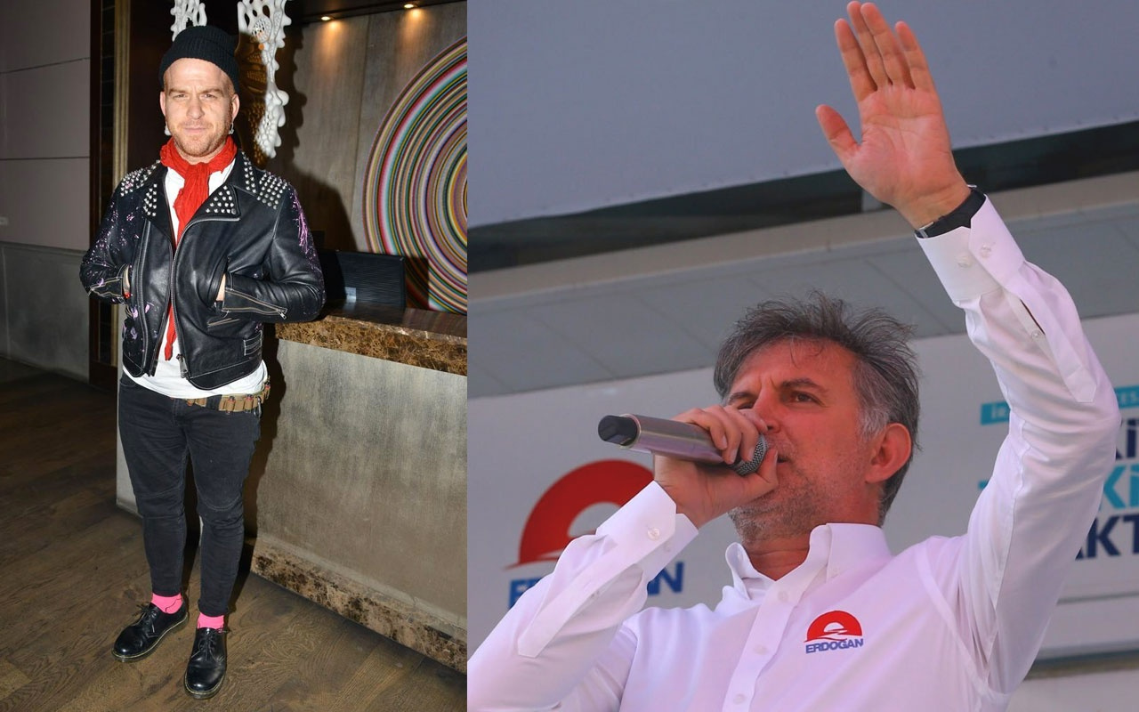 AK Parti'li Orhan Bozkurt'tan Athena Gökhan'a tepki: Edepsiz
