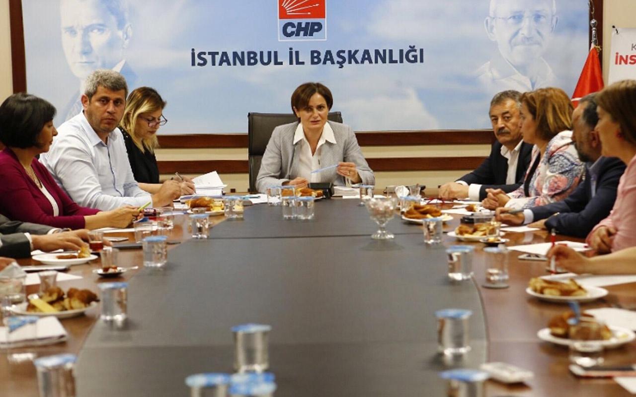 Canan Kaftancıoğlu: Yendik, yine yeneceğiz