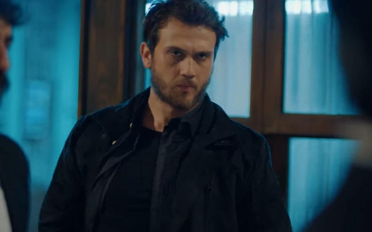 Çukur'a Azer rolüyle Cihangir Ceyhan damga vurdu!
