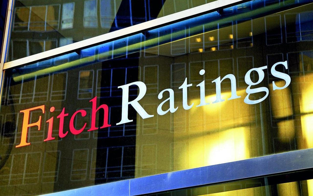 Fitch 7 yıl sonra Türkiye'nin kredi notunda olumlu bir adım attı