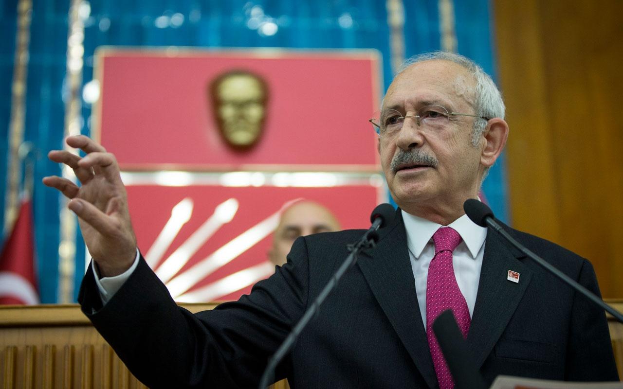 CHP Genel Başkanı Kılıçdaroğlu YSK üyelerini yuhalattı