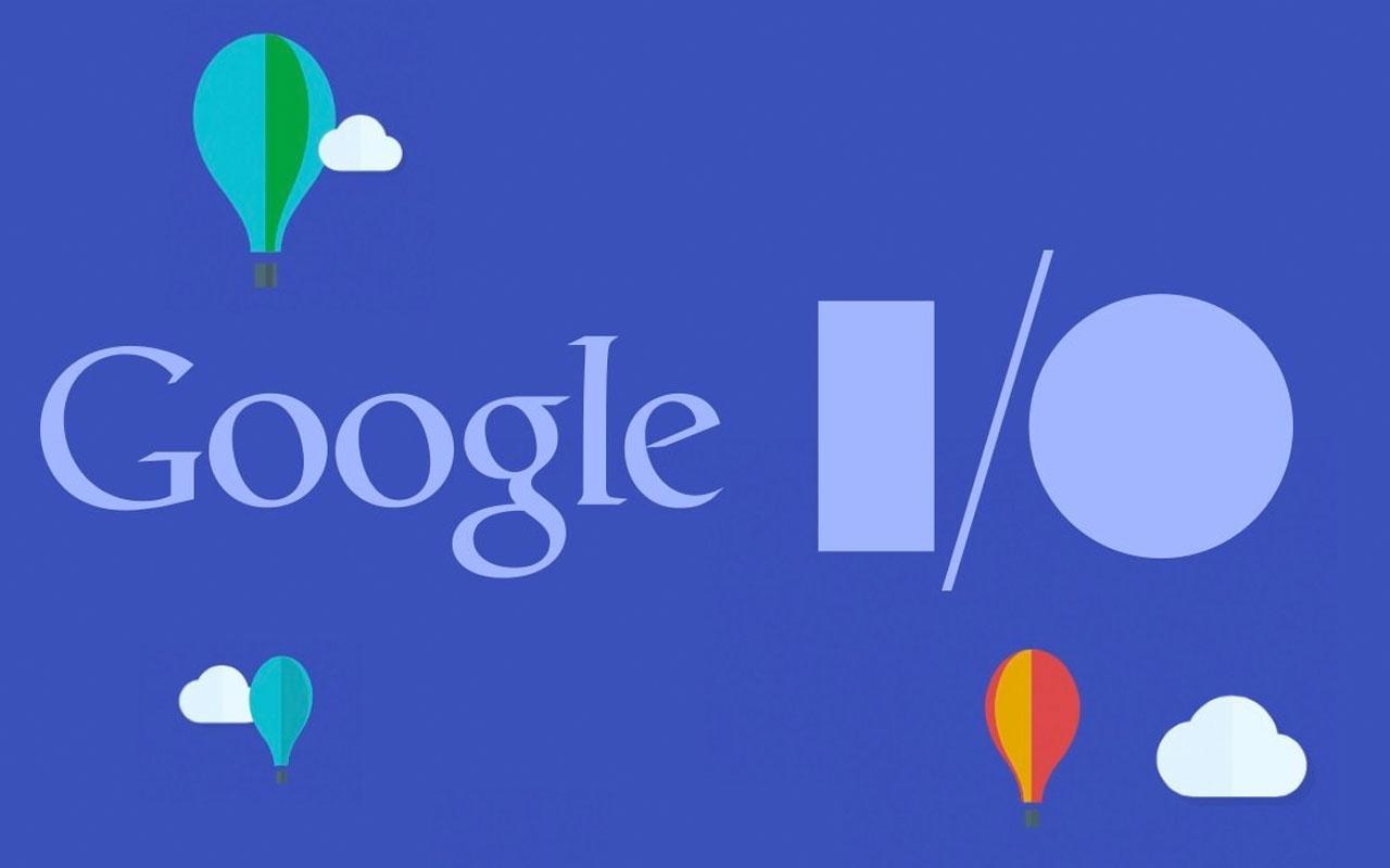 Merakla beklenen Google I/O başlıyor peki etkinlikte neler olacak?