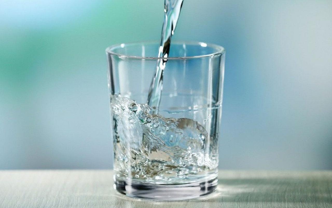 Ramazan ayında az susamak için uzmanından özel tarif