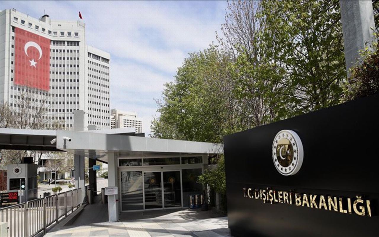 Türkiye'den Osman Kavala çağrısı yapan ABD'ye tepki