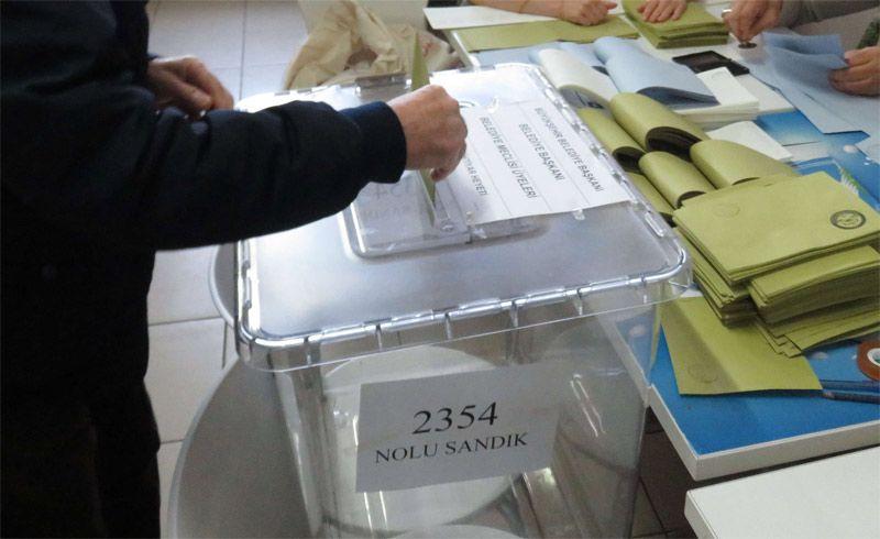 23 Haziran İstanbul seçimlerinde hangi parti hangi adayı destekleyecek? - Sayfa 1