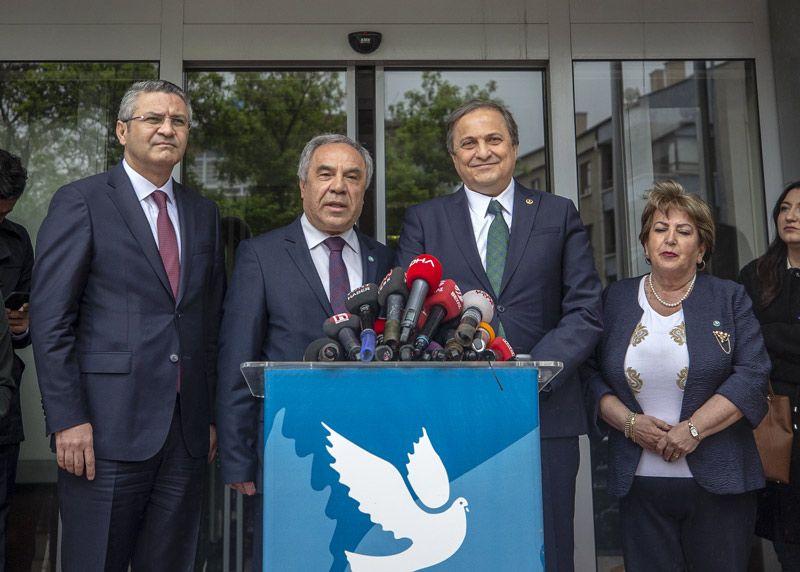 23 Haziran İstanbul seçimlerinde hangi parti hangi adayı destekleyecek? - Sayfa 6