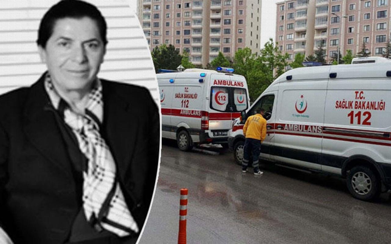 Ünlü iş kadını Songül Zülfikar saunada ölü bulundu