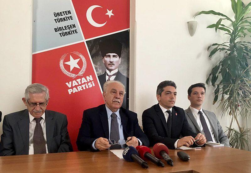 23 Haziran İstanbul seçimlerinde hangi parti hangi adayı destekleyecek? - Sayfa 8