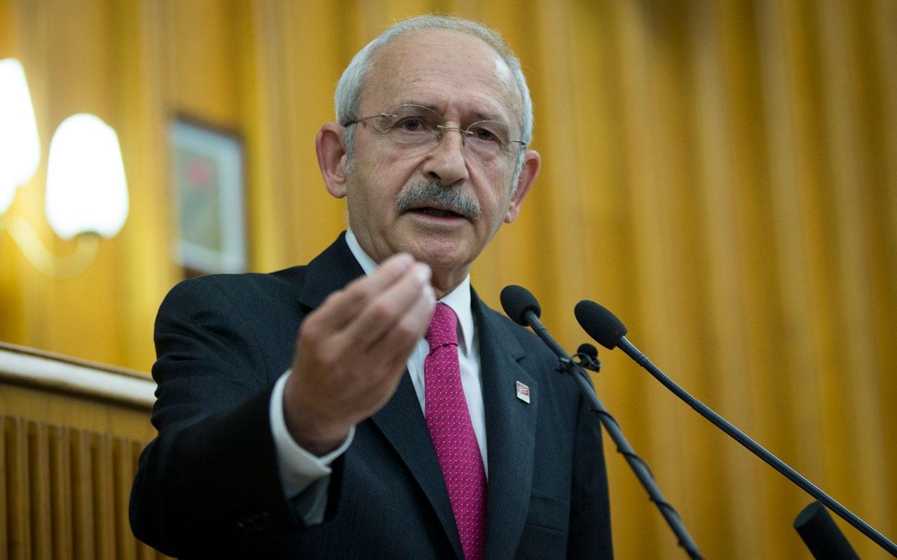 Ebubekir Tivnikli'den Kılıçdaroğlu açıklaması ziyarete ilişkin iddialara ne dedi