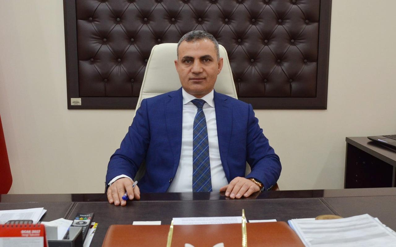 Iğdır eski belediye başkanı Murat Yikit gözaltın alındı