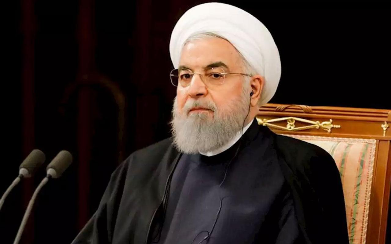 Ruhani Ortadoğu'da tansiyonu yeniden yükseltti: Onlar da tehlikede