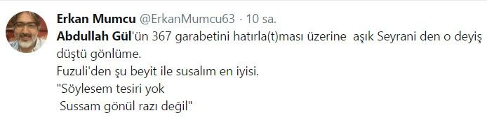 Abdullah Gül ve Ahmet Davutoğlu sosyal medyanın gündemine oturdu - Sayfa 8