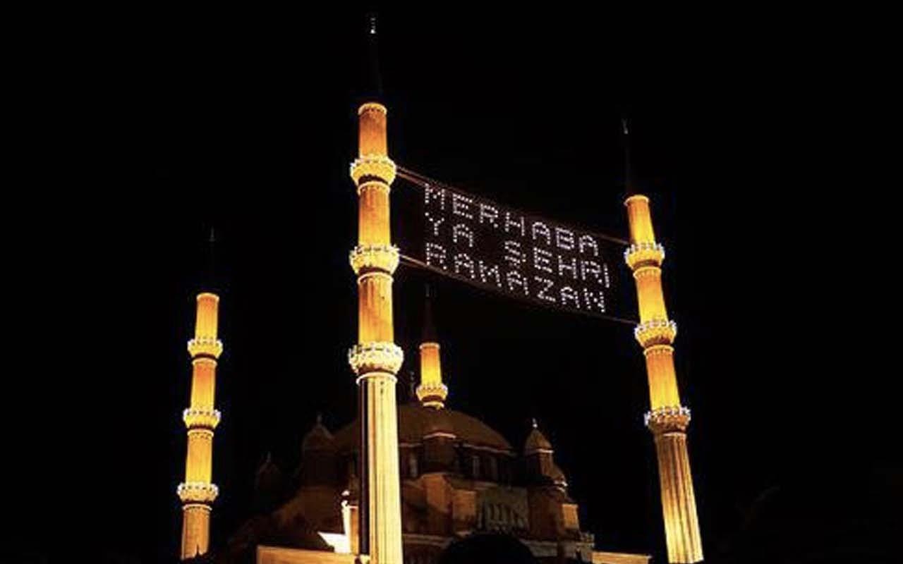 2019 Ramazan'da tutamadığımız oruç günlük ne kadar?