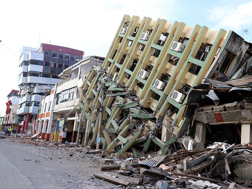 Deprem tahminici Frank Hoogerbeets 8 şiddetinde bir deprem için tarih verdi - Sayfa 13