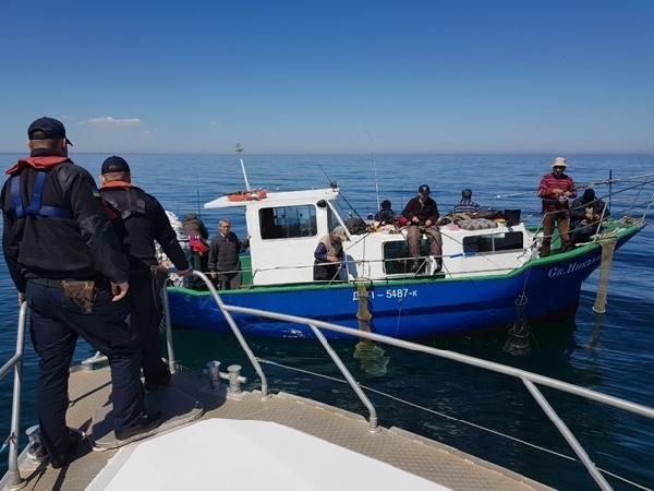 Ukrayna 3 Türk balıkçı teknesine el koydu - Sayfa 3