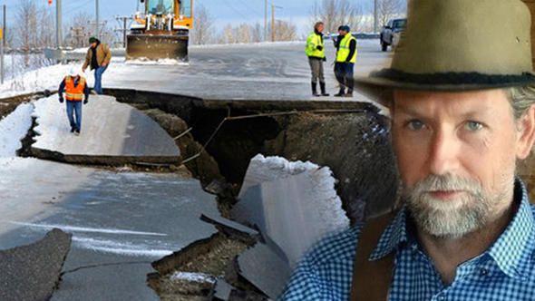 Deprem tahminici Frank Hoogerbeets 8 şiddetinde bir deprem için tarih verdi - Sayfa 2