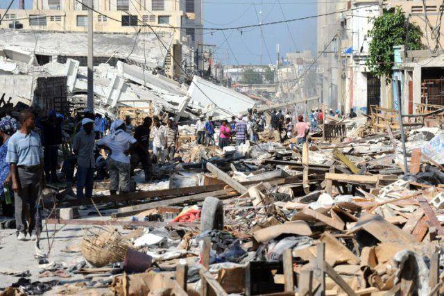 Deprem tahminici Frank Hoogerbeets 8 şiddetinde bir deprem için tarih verdi - Sayfa 12