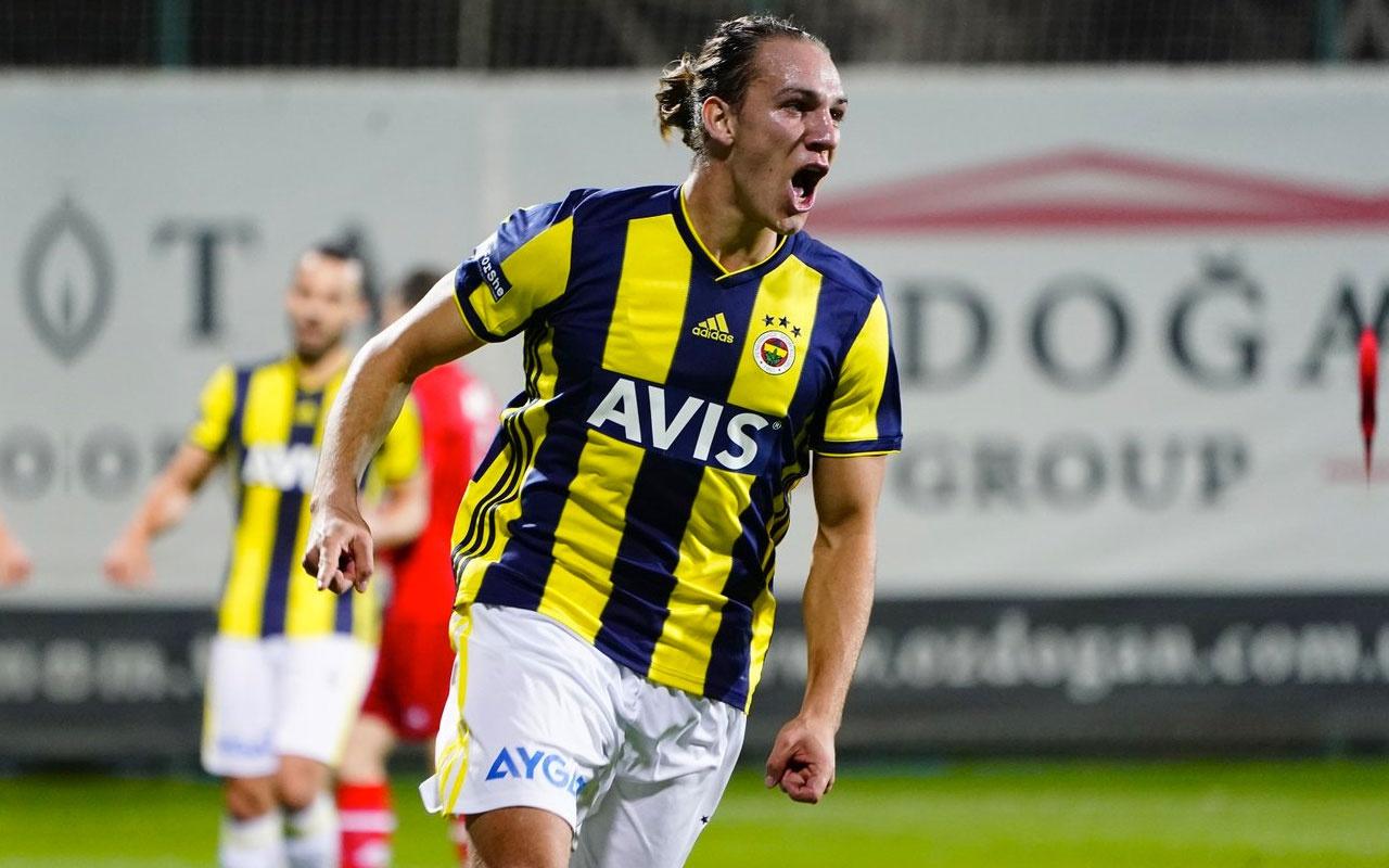 Fenerbahçe'nin kiralıkları sınıfta kaldı