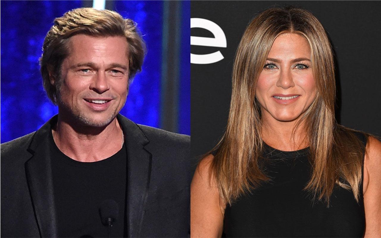Brad Pitt'ten Jennifer Aniston ile yeniden birliktelik iddiasına açıklama