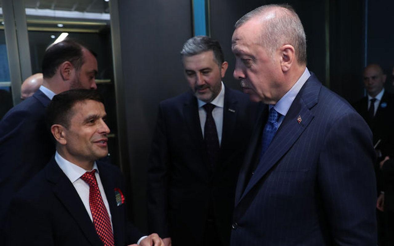 General Mobile, Erdoğan için özel telefon üretti! İşte detaylar...