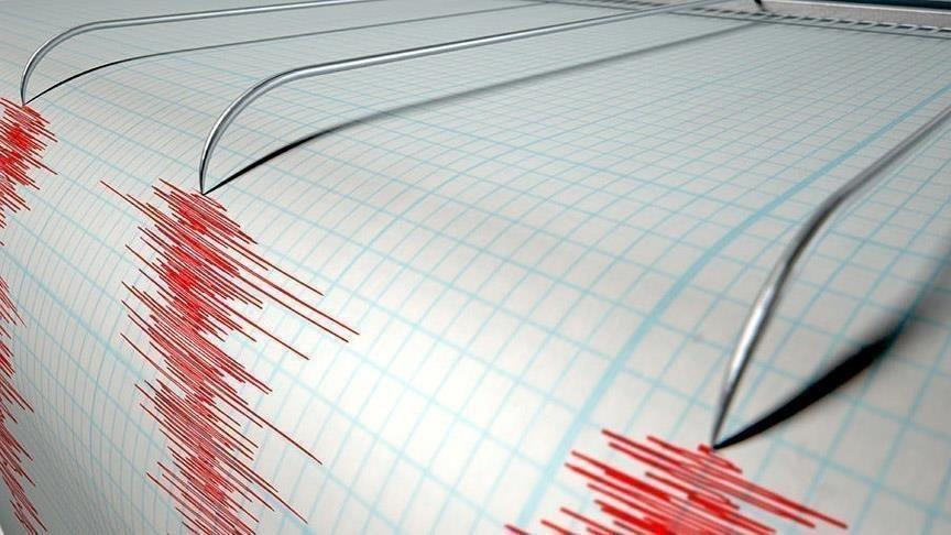 Deprem tahminici Frank Hoogerbeets 8 şiddetinde bir deprem için tarih verdi - Sayfa 7