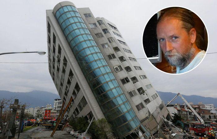 Deprem tahminici Frank Hoogerbeets 8 şiddetinde bir deprem için tarih verdi - Sayfa 9