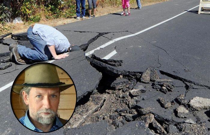 Deprem tahminici Frank Hoogerbeets 8 şiddetinde bir deprem için tarih verdi - Sayfa 10
