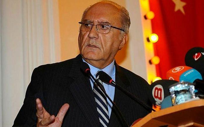 Hakan Şükür ile Burhan Kuzu kapıştı FETÖ ve Galatasaray iddiası olay