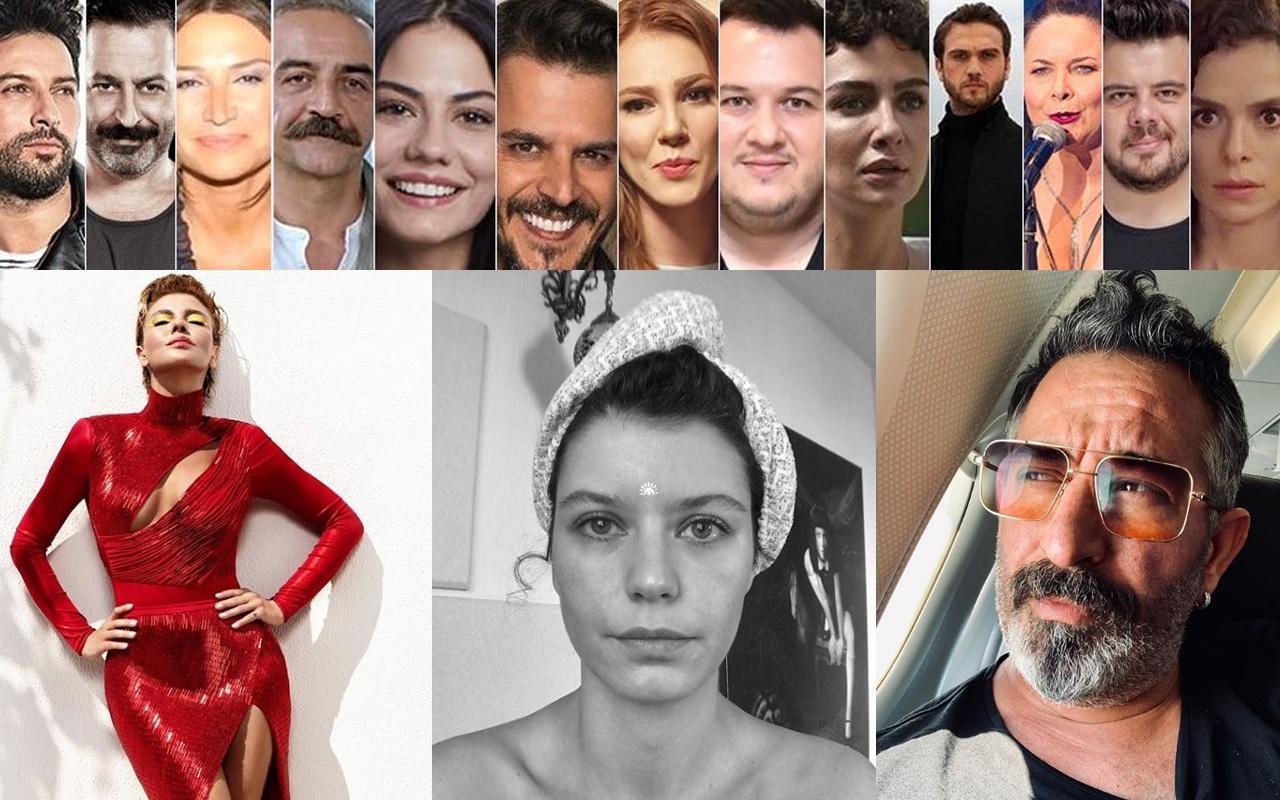 Her şey çok güzel olacak diyen sanatçılar kim? İmamoğlu 'kayıt' listesi mecliste