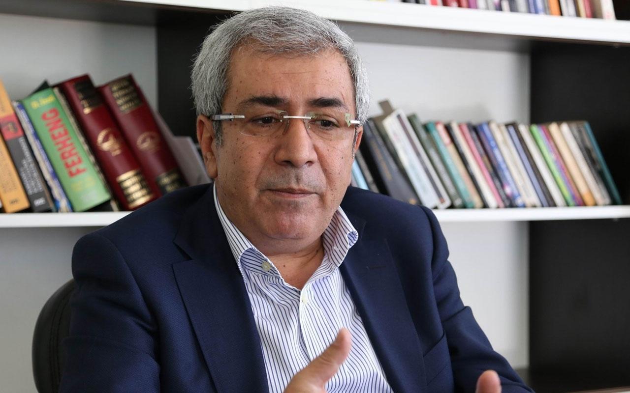 HDP'li Vekil İmam Taşçıer'den şaşırtan çıkış: Kürtler İstanbul'da AK Parti'ye oy verebilir