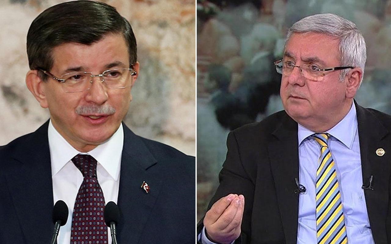 Mehmet Metiner'den Abdullah Gül ve Ahmet Davutoğlu iddiası