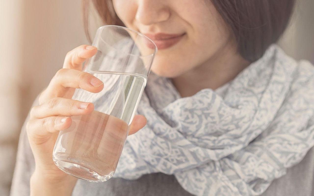 Uzmanlardan Ramazan ayında su tüketimi hakkında uyarı!