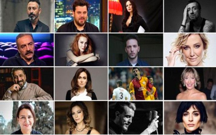 Ekrem İmamoğlu'na destek veren ünlülere Kenan Sofuoğlu'ndan tepki nankörler - Sayfa 2