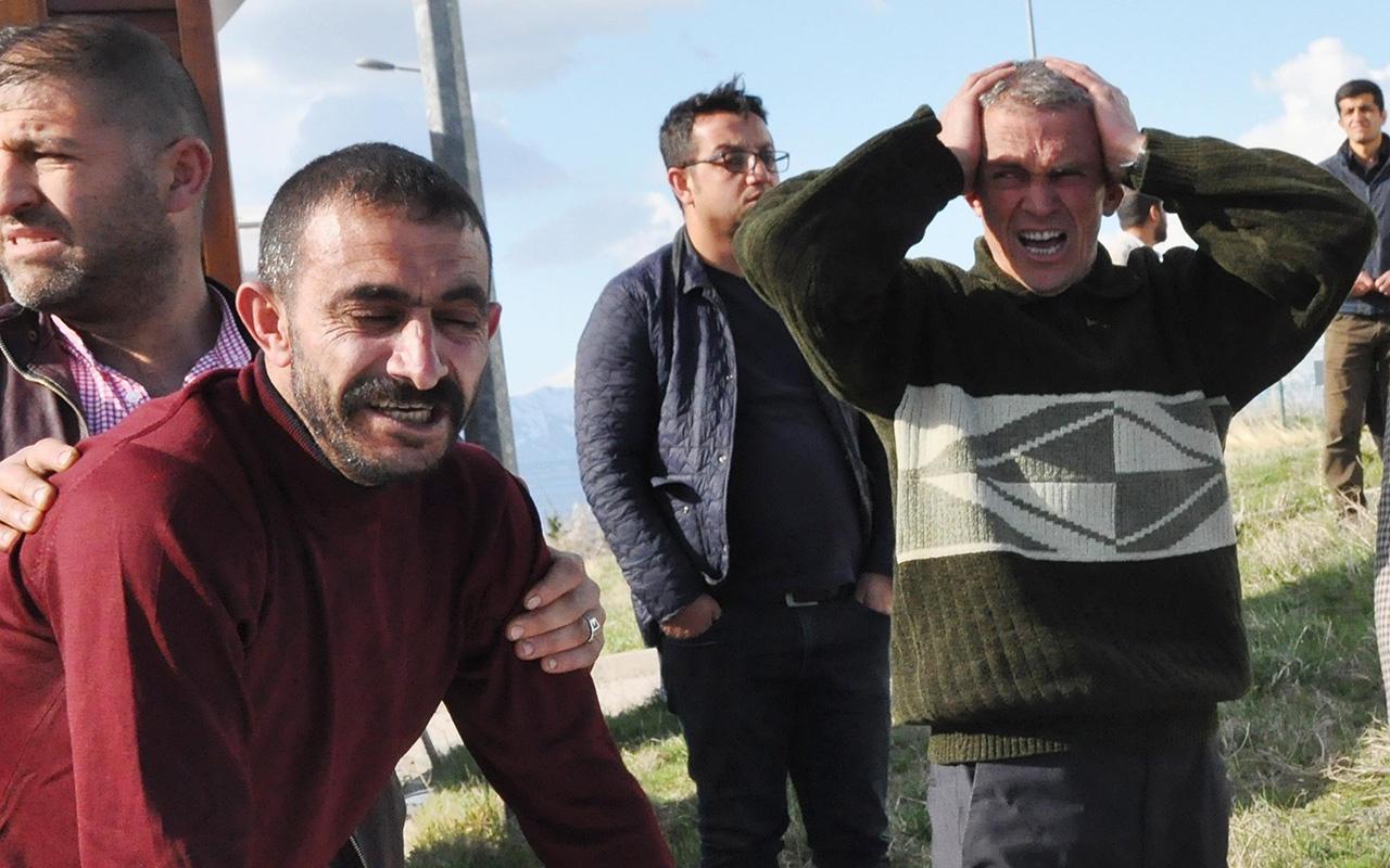 Erzurum'da gölete giren kuzenler Furkan ve Recep boğuldu