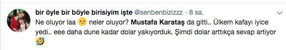 Mustafa Karataş'ın 'dolar' sorusuna verdiği cevap sosyal medyayı salladı - Sayfa 7