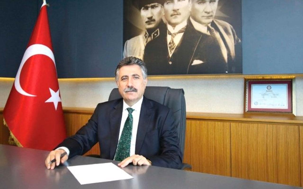 CHP'li Bayraklı Belediyesi'nden vatandaşa ücretsiz düğün salonu alkışlanacak hareket
