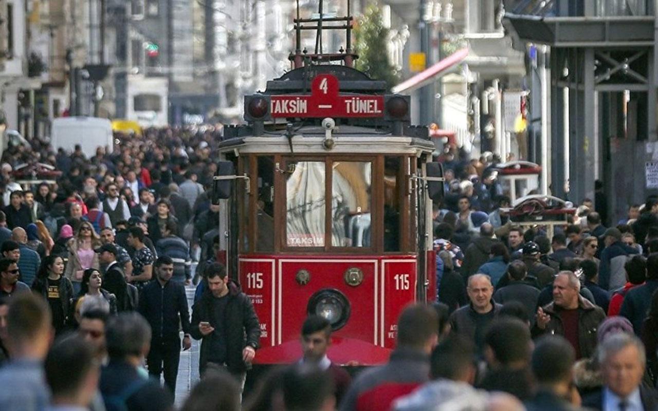 Ağustos'ta 50 bine yakın İngiliz İstanbul'a gelecek