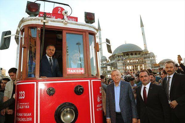 'Her şey çok güzel olacak' diyen vatandaşa Erdoğan'dan cevap: Daha güzel olacak - Sayfa 1